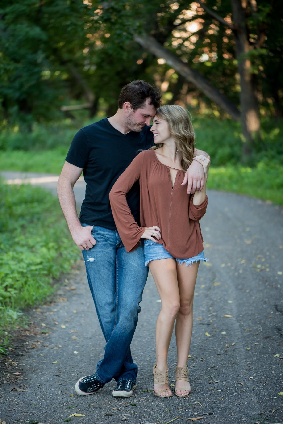 Fargo's best engagement photographers kris kandel (8)