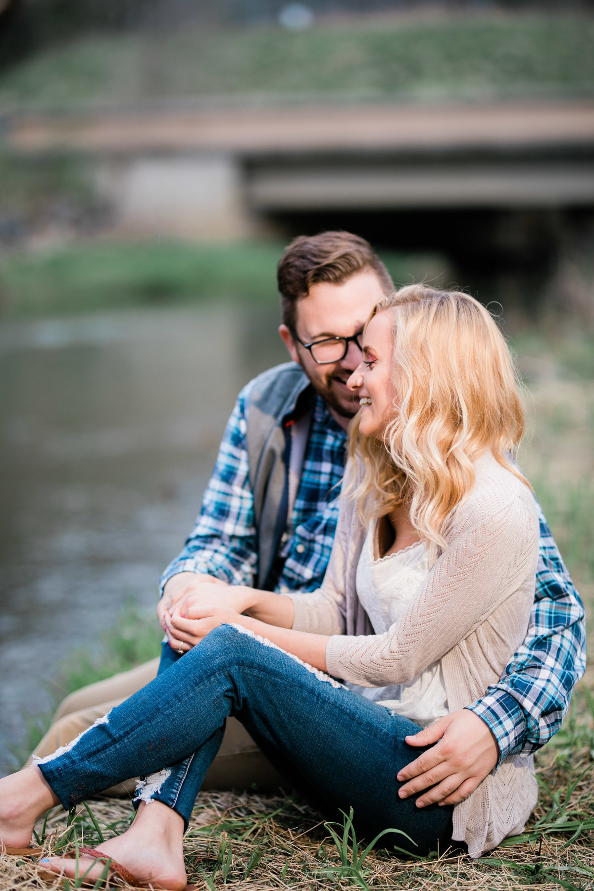 York PA engagement wedding photographer