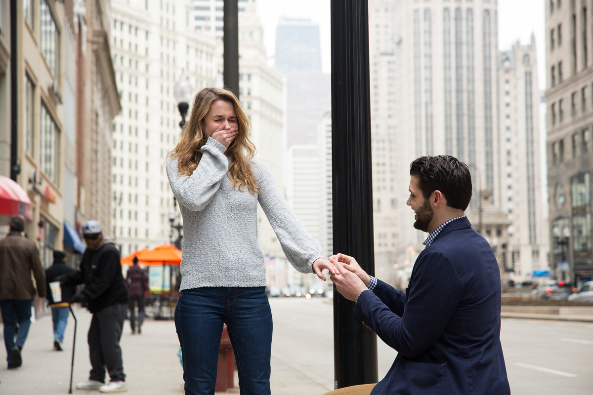 Chicago Surprise Engagement Photographer Taylor Ingles 5