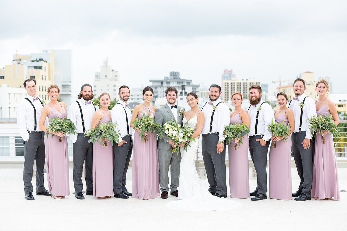 Miami-Wedding-Planner-Gather-and-Bloom-Events-Betsy-Hotel-Miami-Beach-Wedding-Bridal-Party-Chris-and-Micaela-Photography-27