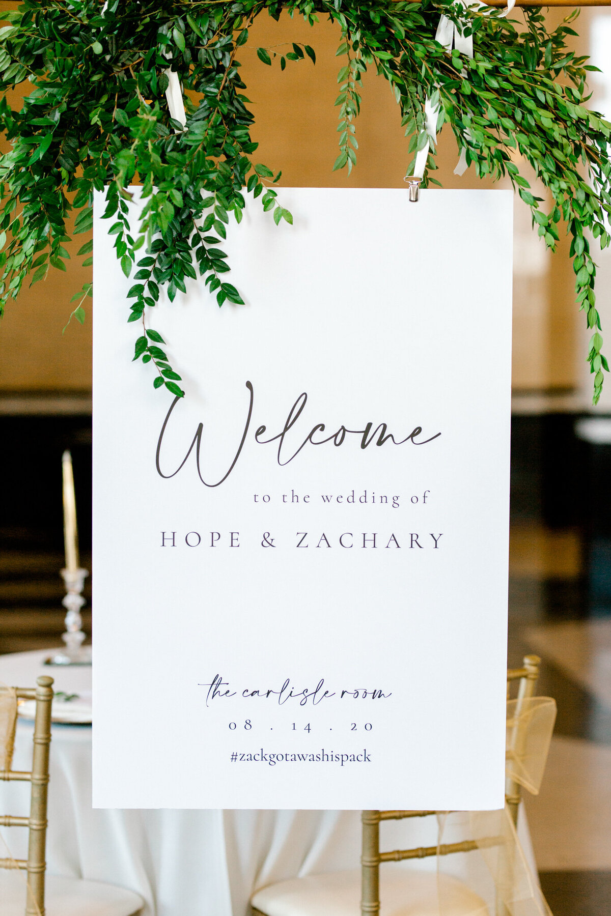 Hope & Zack's Wedding at the Carlisle Room | Dallas Wedding Photographer | Sami Kathryn Photography-96