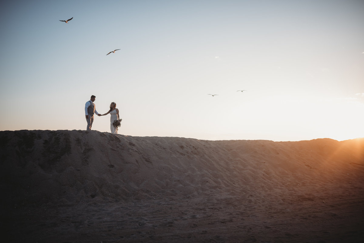 Epic Elopement-Malibu-Janae Marie Photography