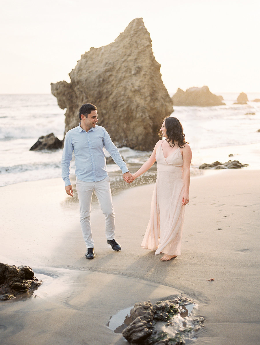 El_Matador_Beach_Malibu_California_Engagement_Session_Megan_Harris_Photography-5
