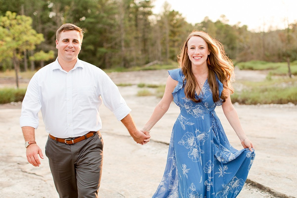 Arabia Mountain_Atlanta_Engagement Photos_0019