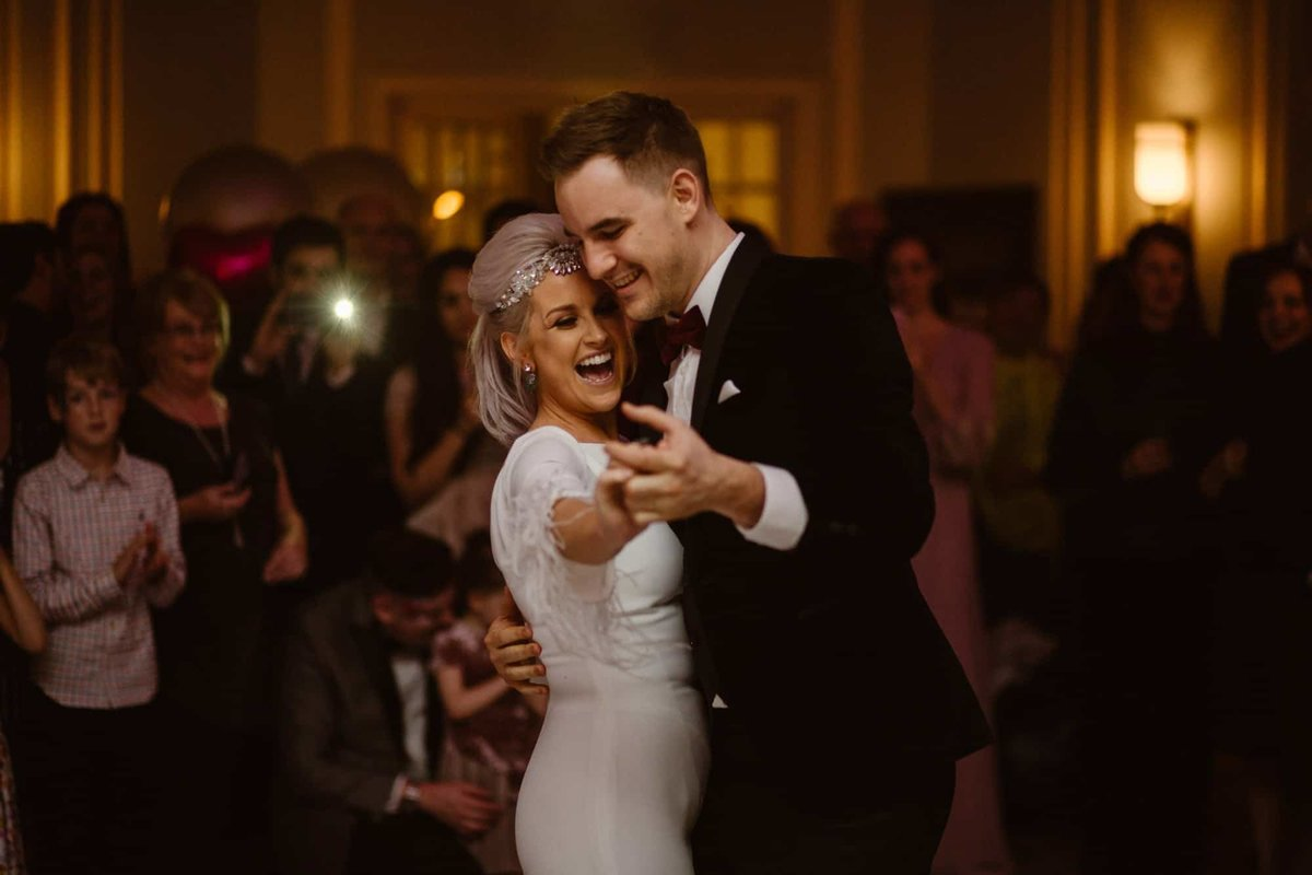 Wedding Videography by Jono Symonds