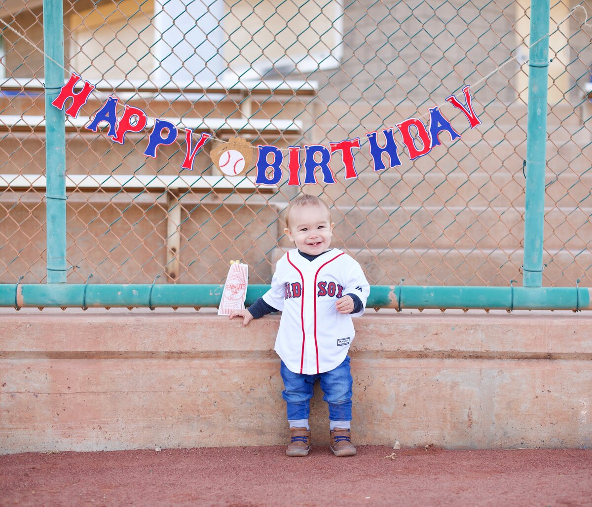 toddler baseball birthday