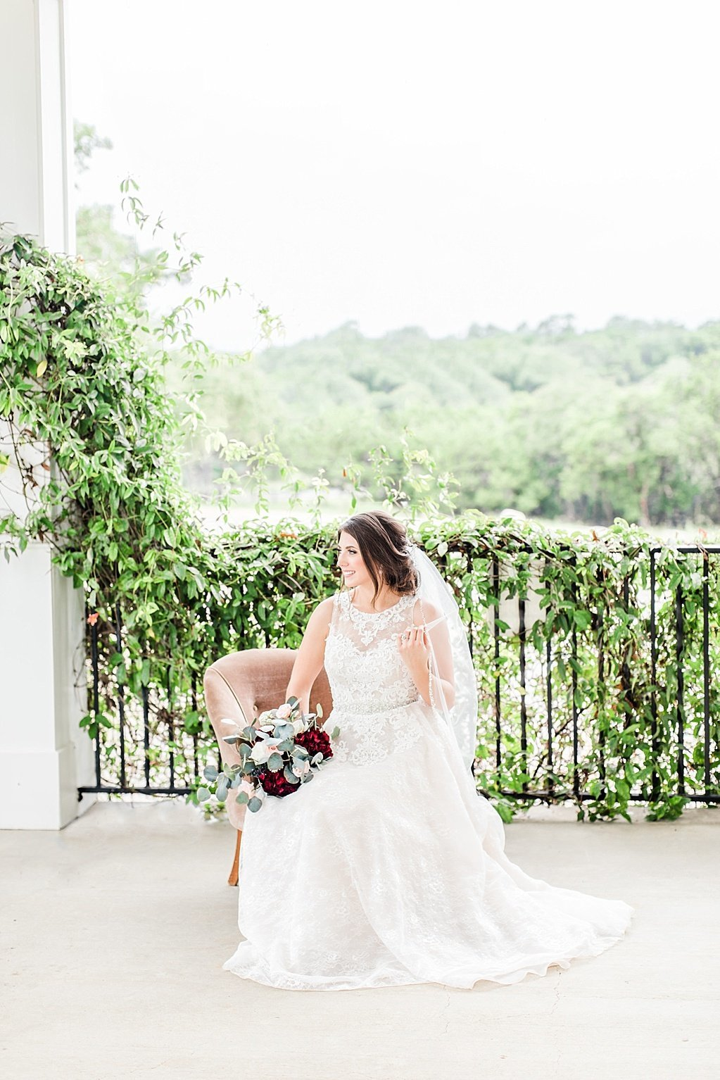 Kendall Plantation Bridal Photos by Allison Jeffers Wedding Photography_0013