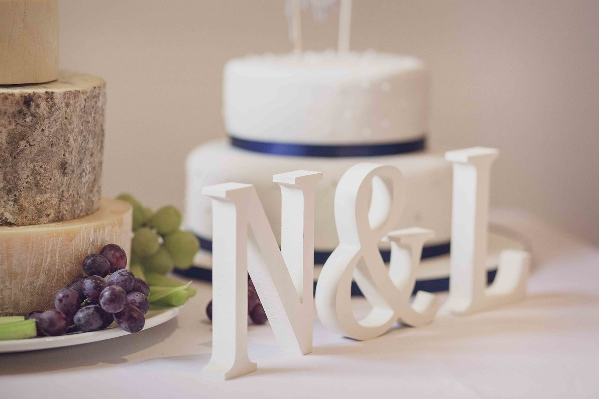 Nikki & Lee Wedding - Part 2 62