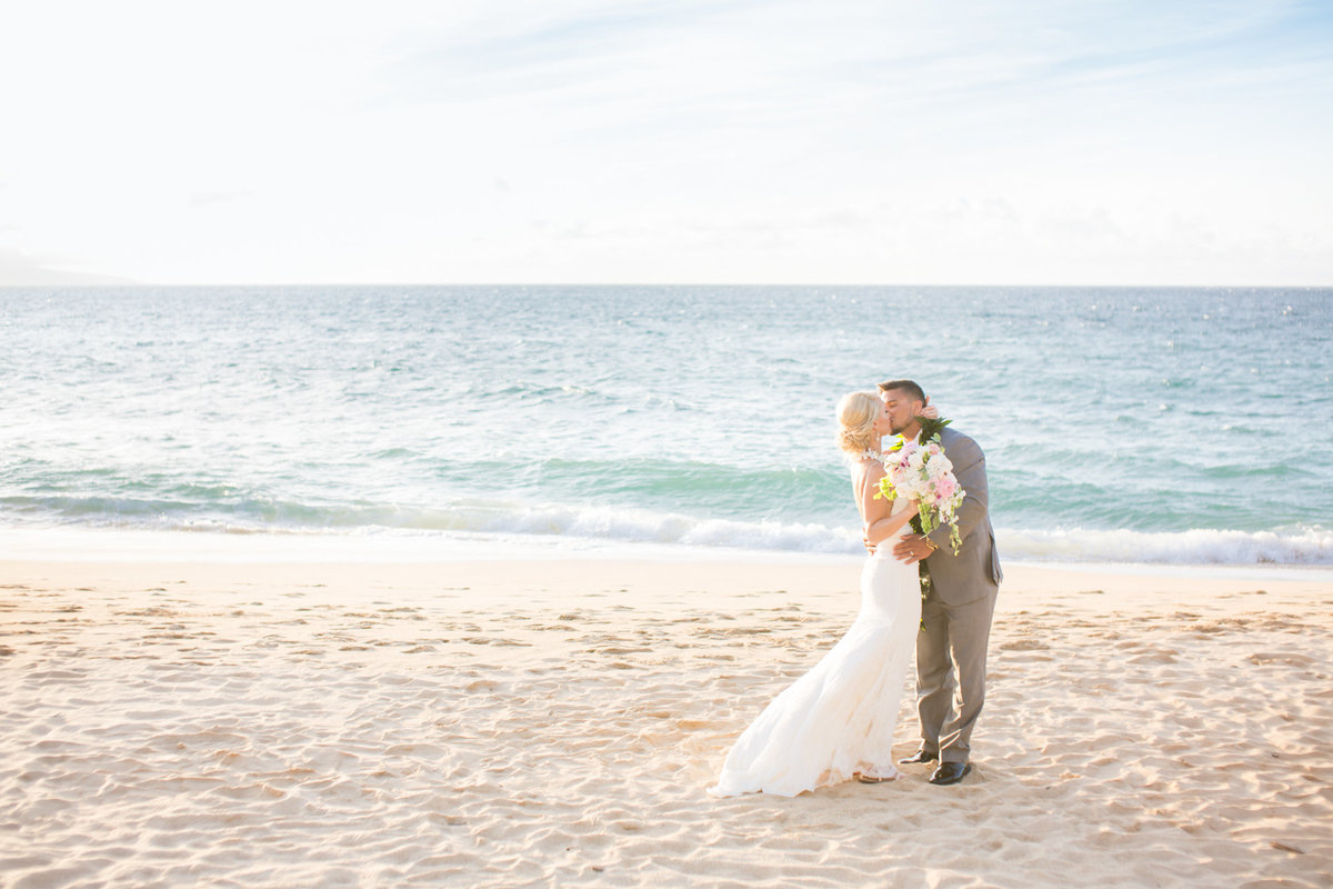 Simple Maui Wedding-12
