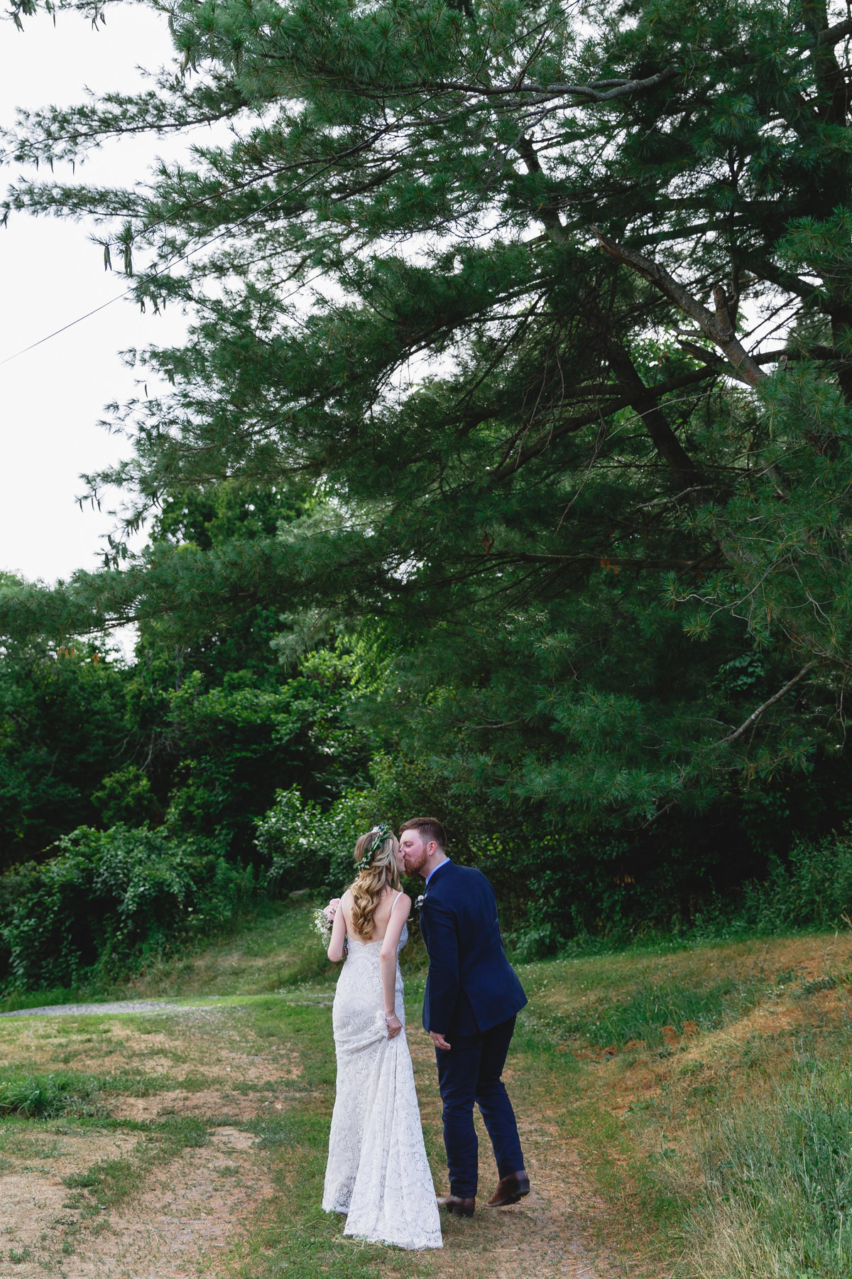 Chester County Farm Wedding Photographer in Pennsylvania 079