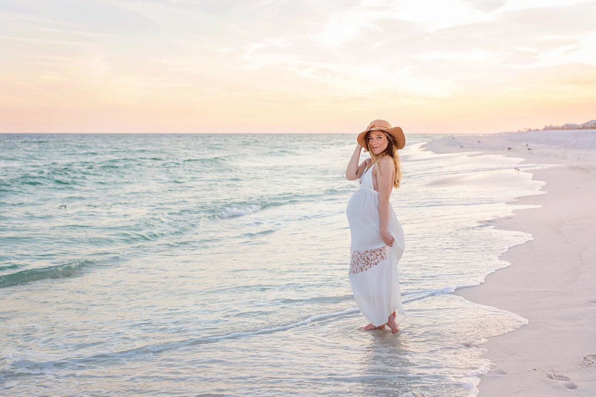 pensacola-beach-maternity-photos