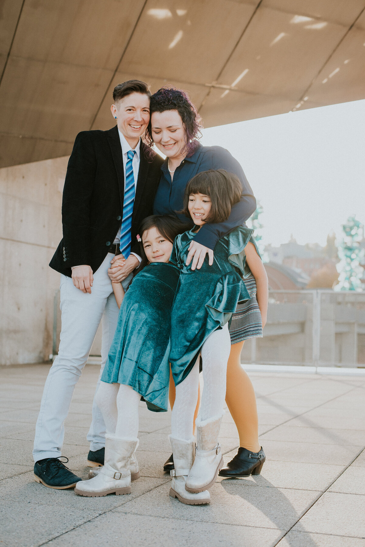 Tacoma and Seattle Family Photographer 43