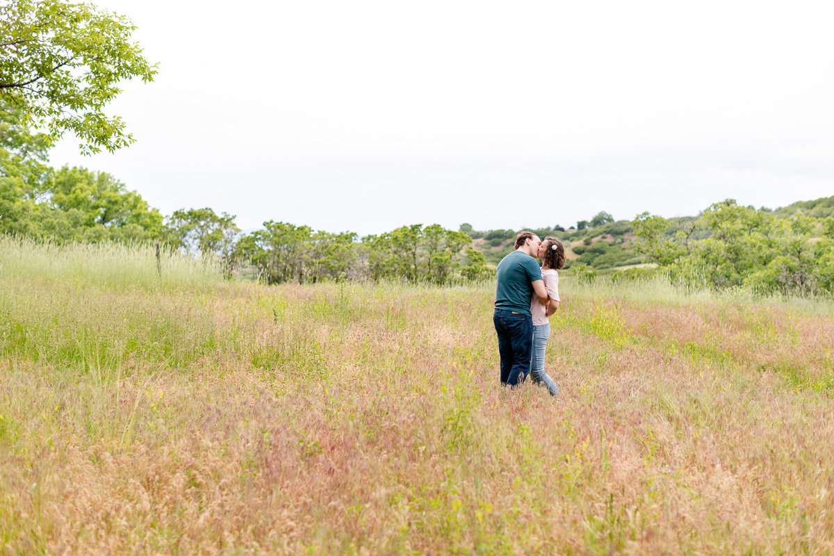 Engagement Session at Dimple Dell Regional Park-0016