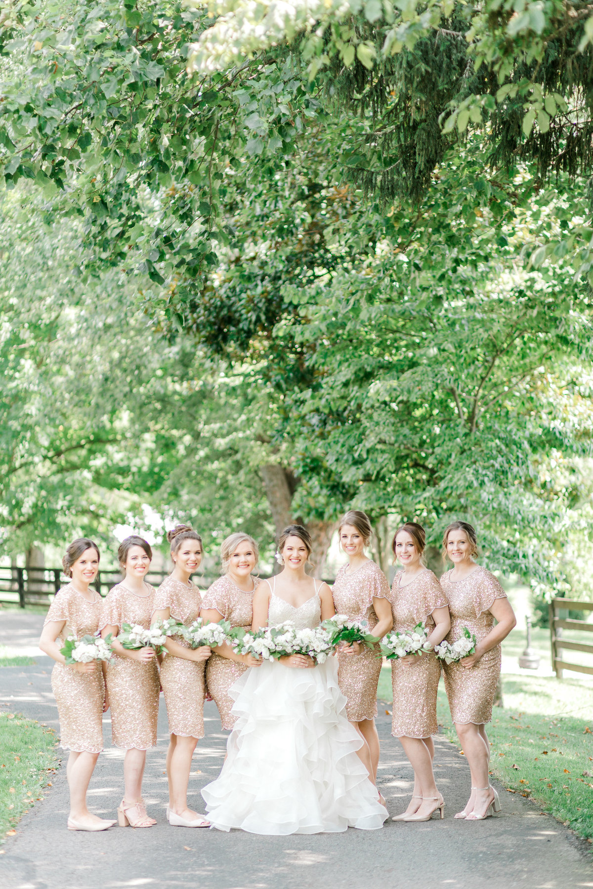 Warrenwood Manor - Kentucky Wedding Venue - Photo by Leanne Hunley 00048