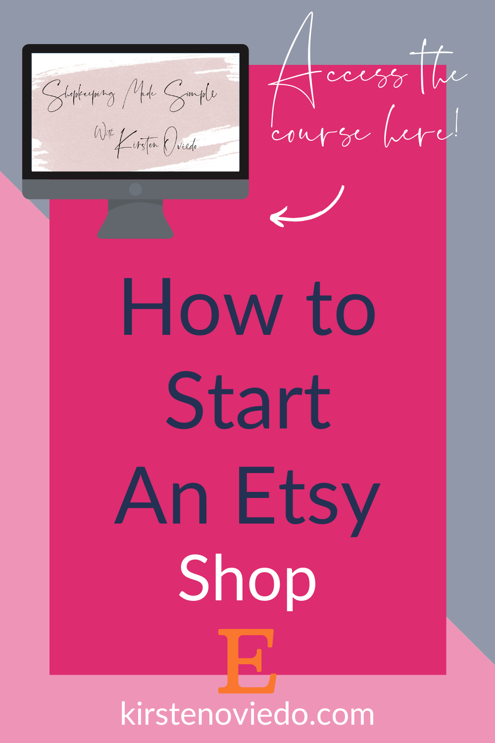 How to start an Etsy Business - Shopkeeping made simple1