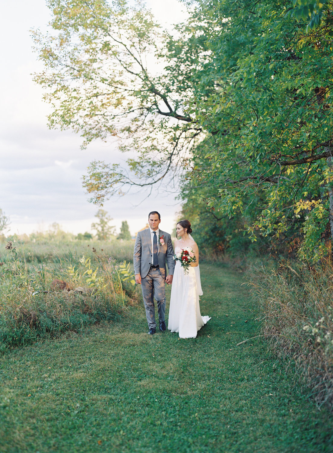 Jacqueline Anne Photography - Ottawa vineyard wedding-16