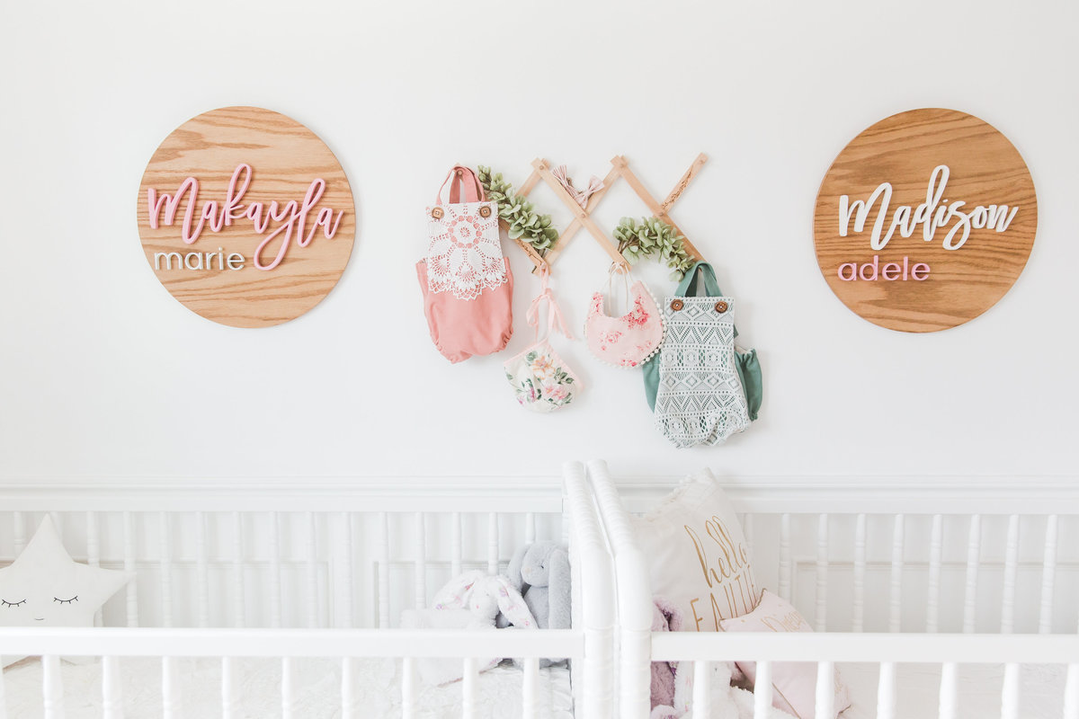 Wellwood Designs Handcrafted Wood Heirlooms Home And Nursery Signs