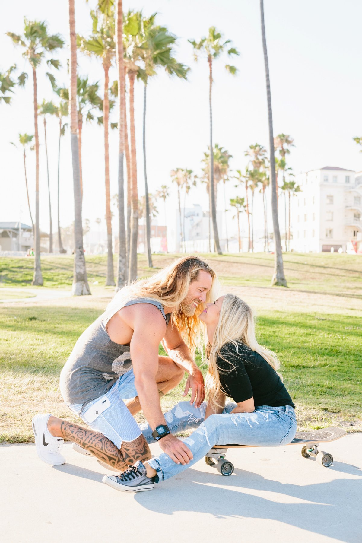 Best California Engagement Photographer-Jodee Debes Photography-151