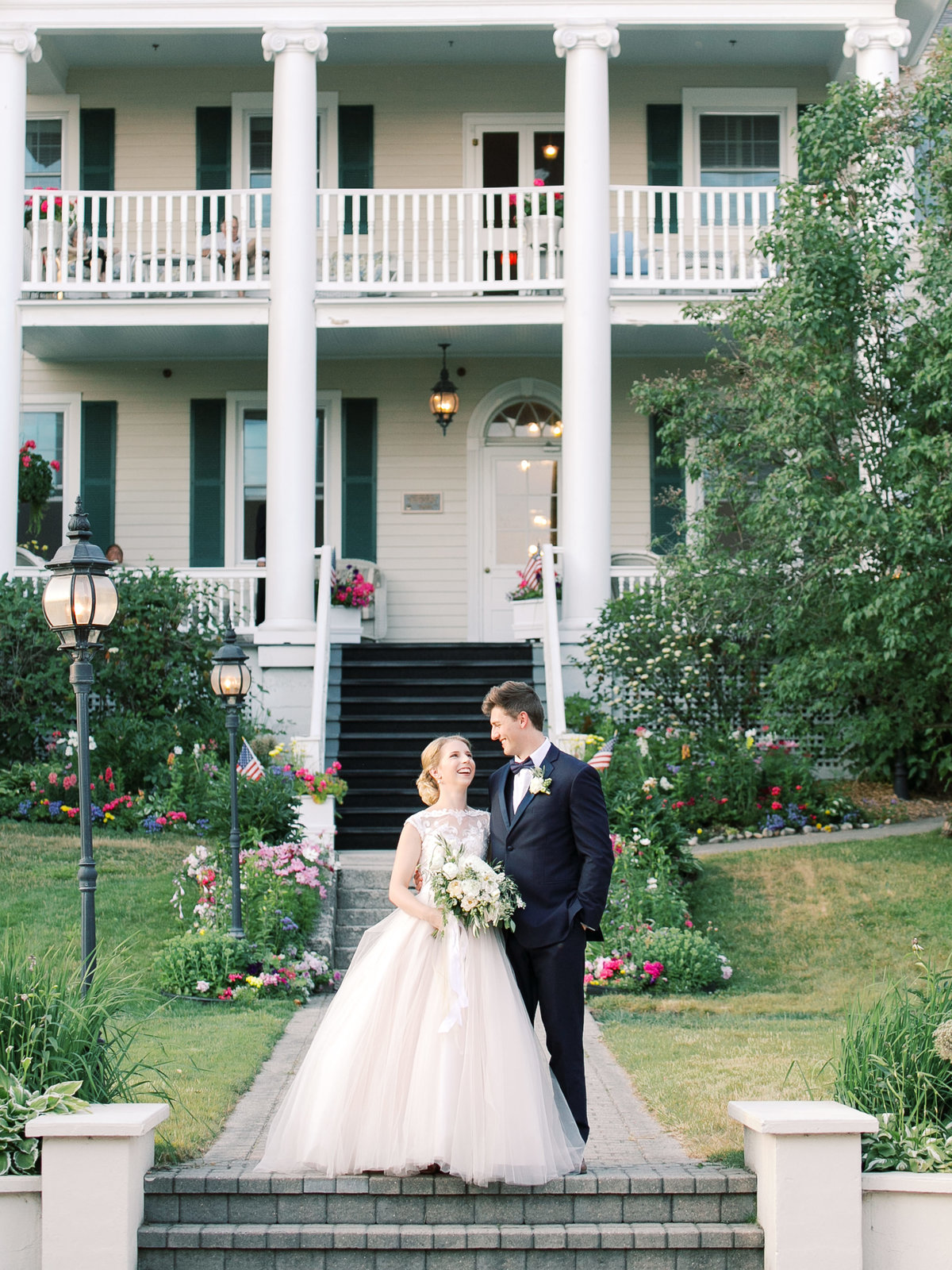 Mackinac Island Wedding - Allison-1050