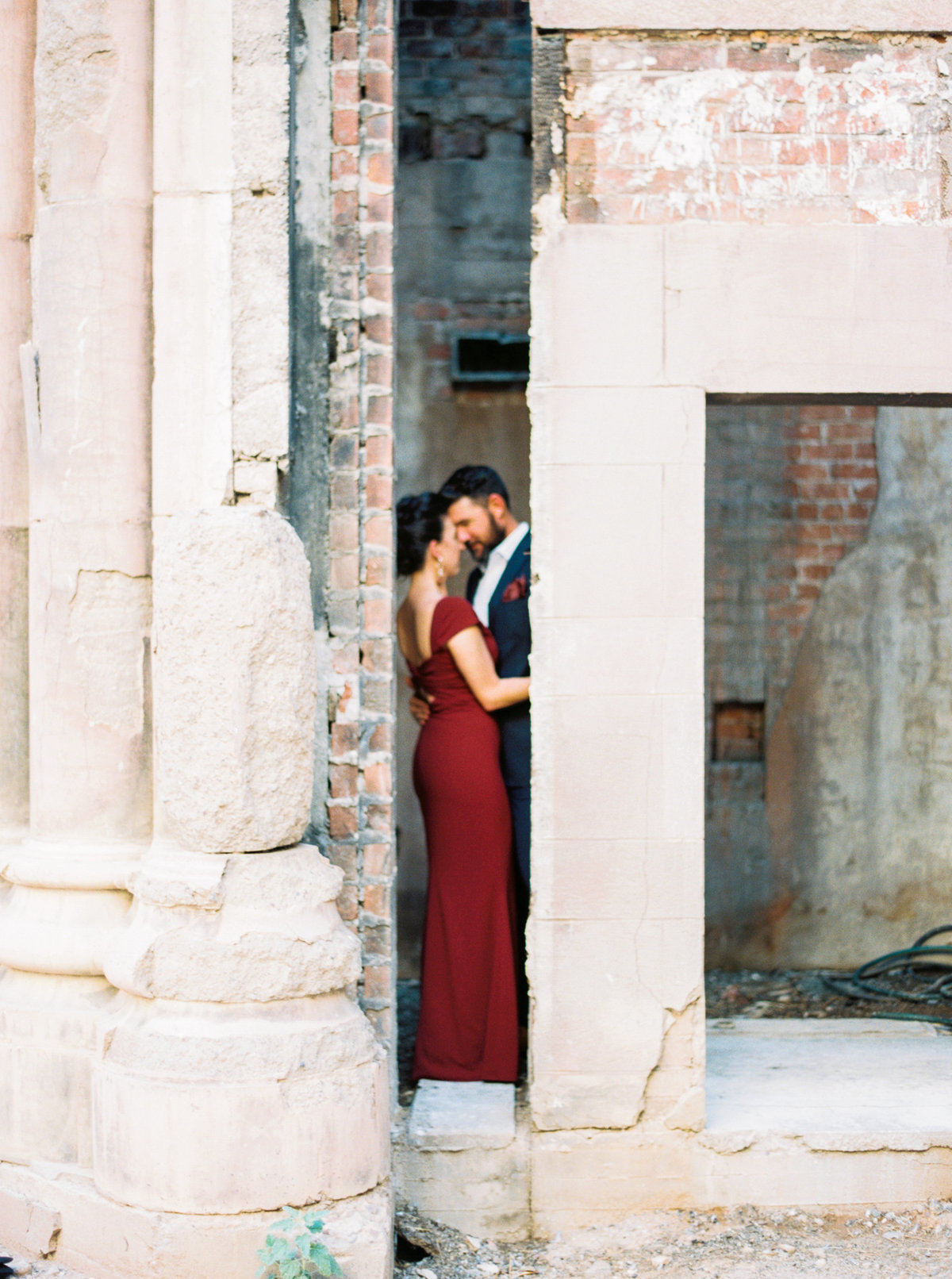 Phoenix Arizona Engagement Session - Mary Claire Photography-13