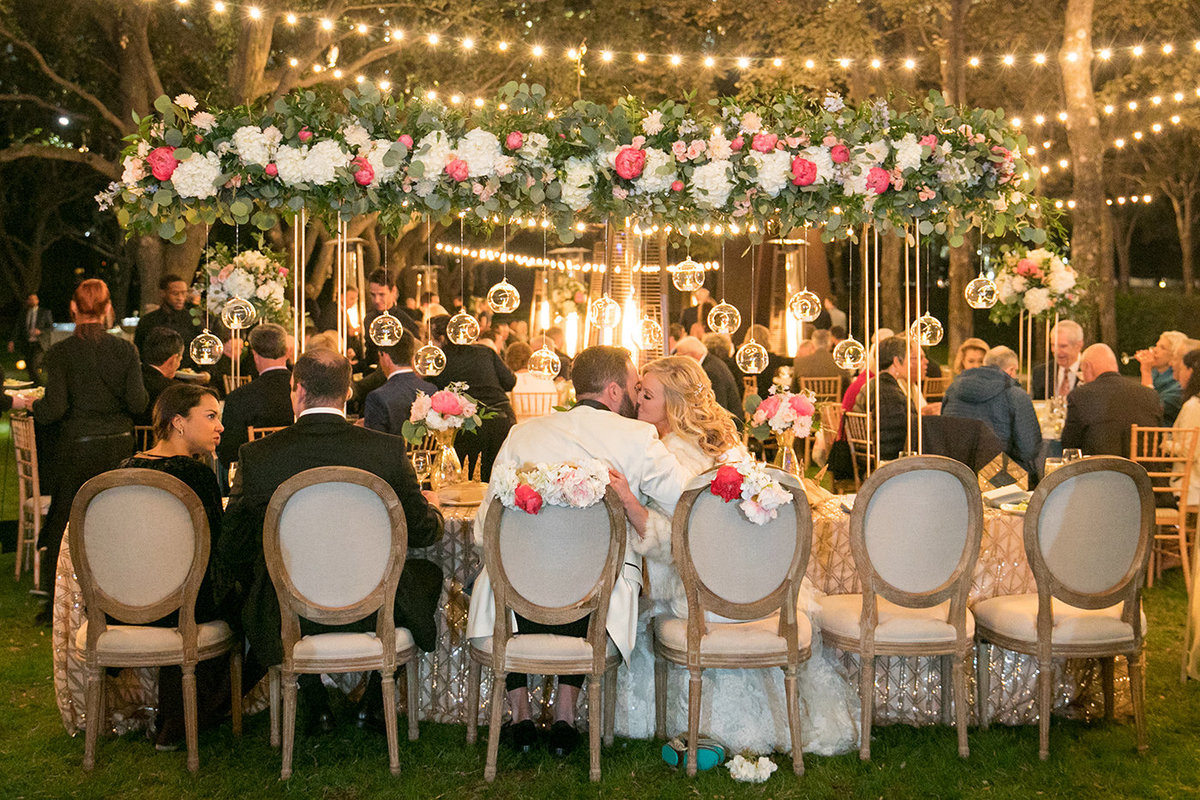 Wedding Planners in Dallas - A Stylish Soiree - Nasher Sculpture Garden - 00232