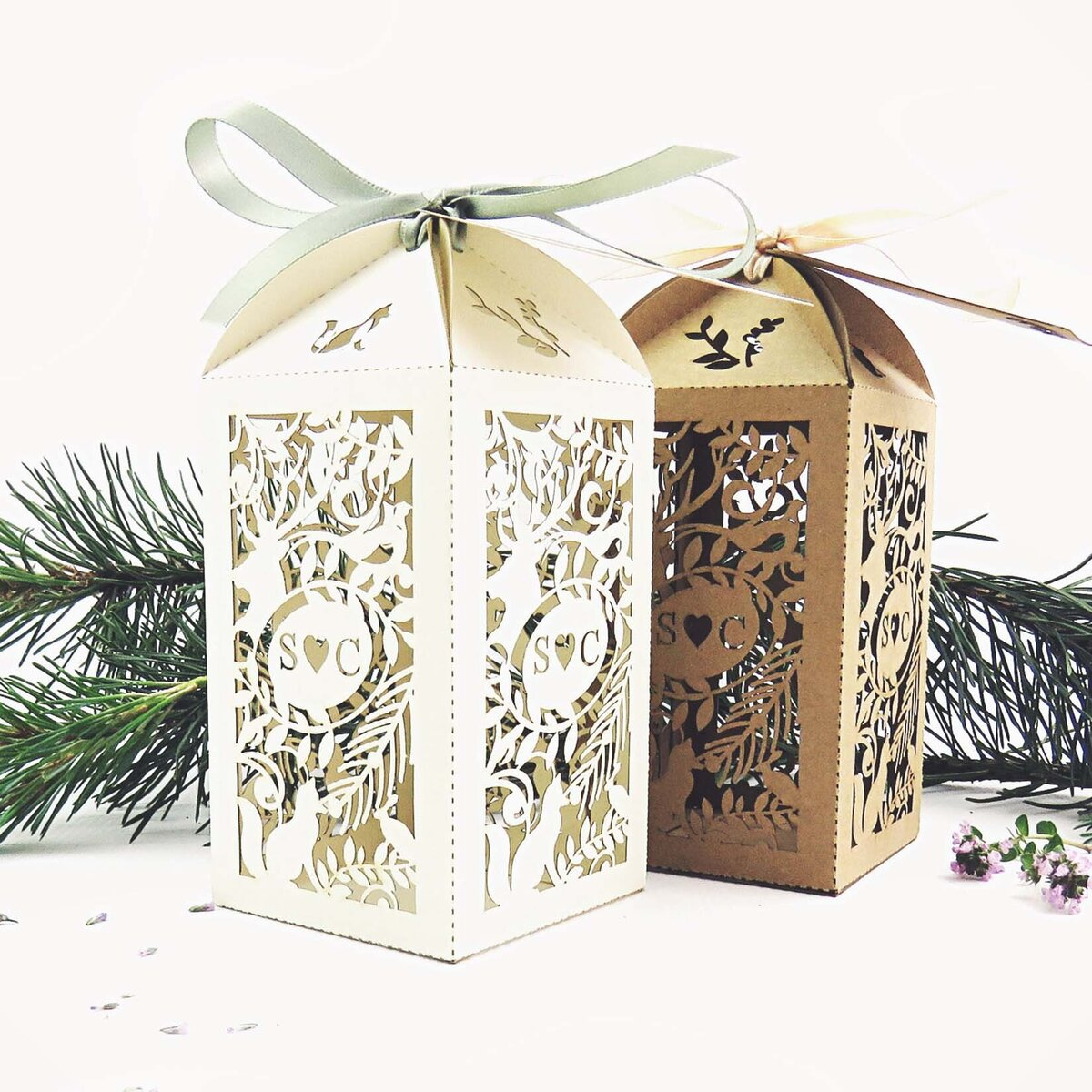 rustic_wedding_tall_favour_box