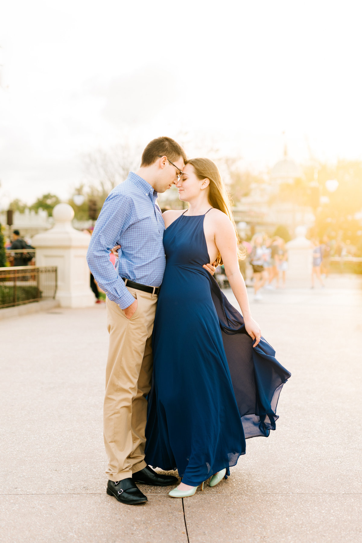 sierra and matt walt disney world wedding 2018-16