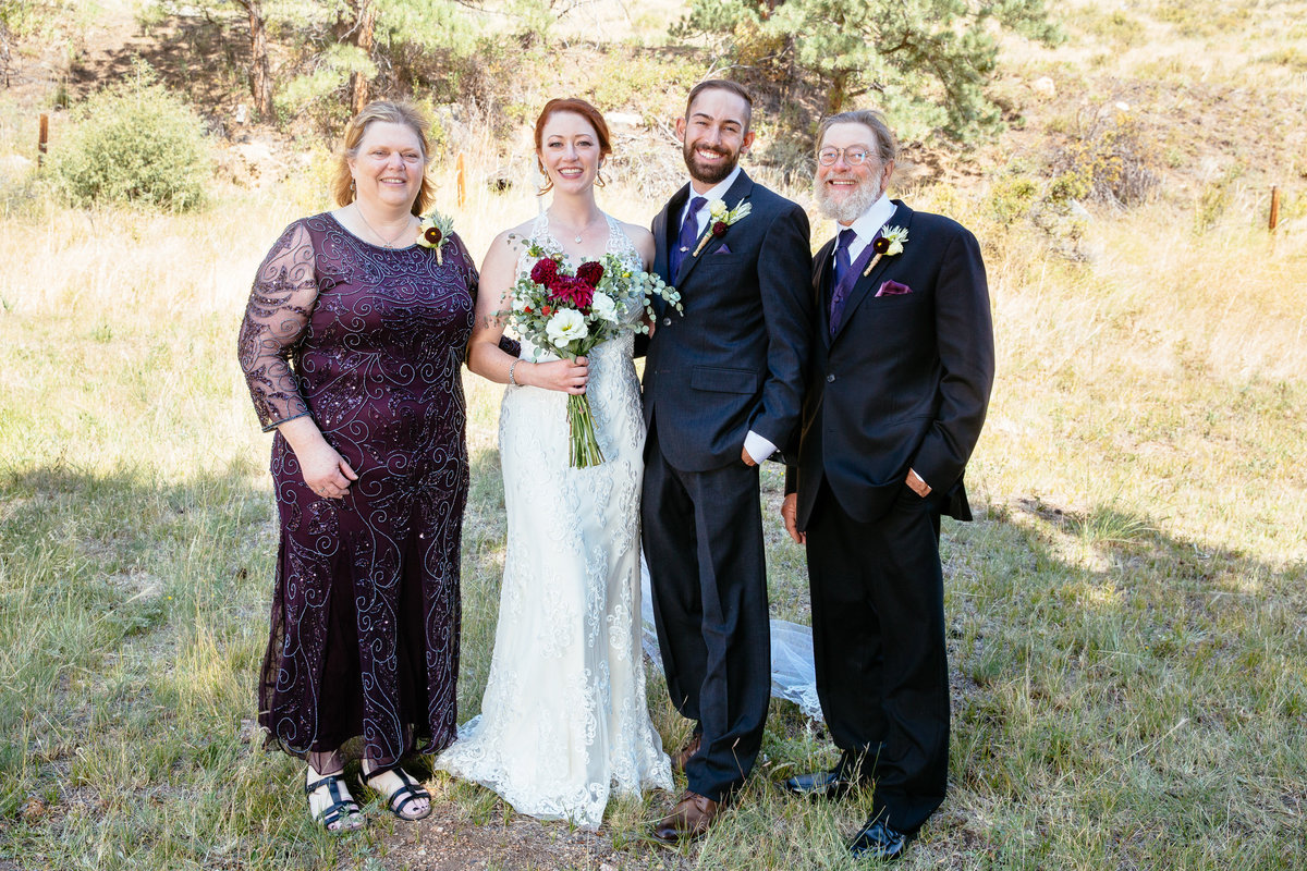 Estes Park Wedding Photographer - 171