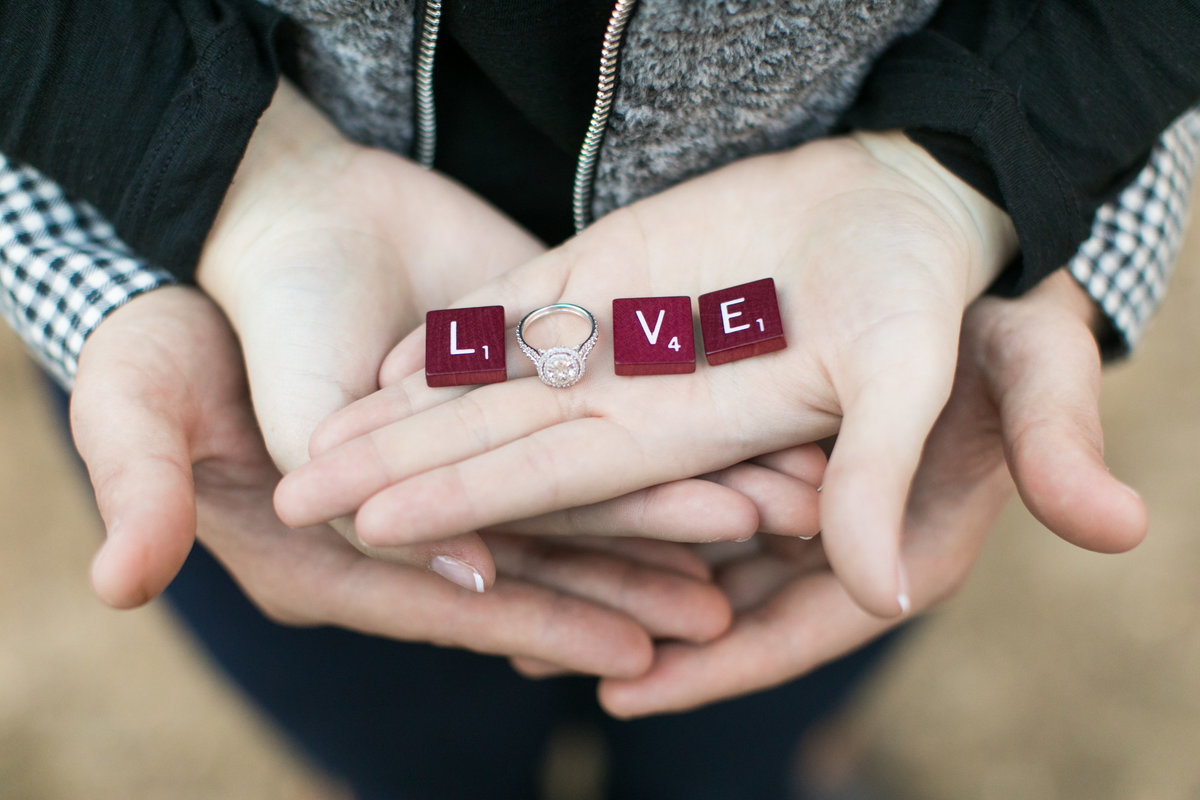 LOVE-Scrabble-tiles-engagement-photos