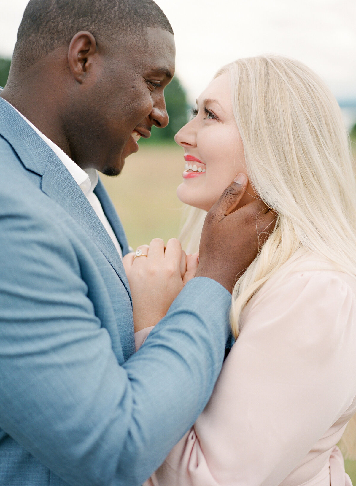 Elle & Ron's Engagement Session - Tetiana Photography-20