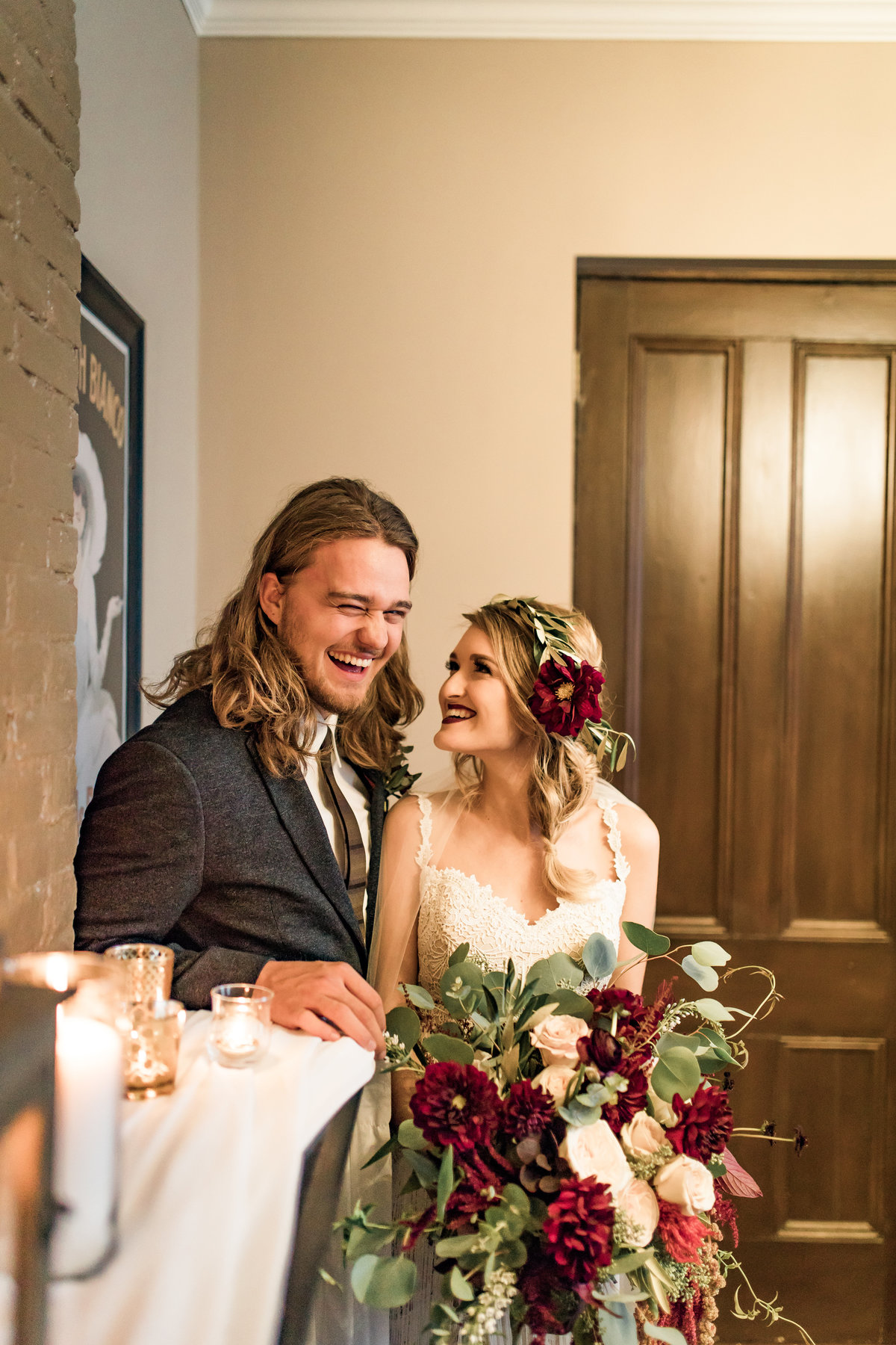 Fall Boho-Inspired Styled Shoot Lafayette Square Historic District  St. Louis, Missouri  Allison Slater Photography  Wedding Photographer213