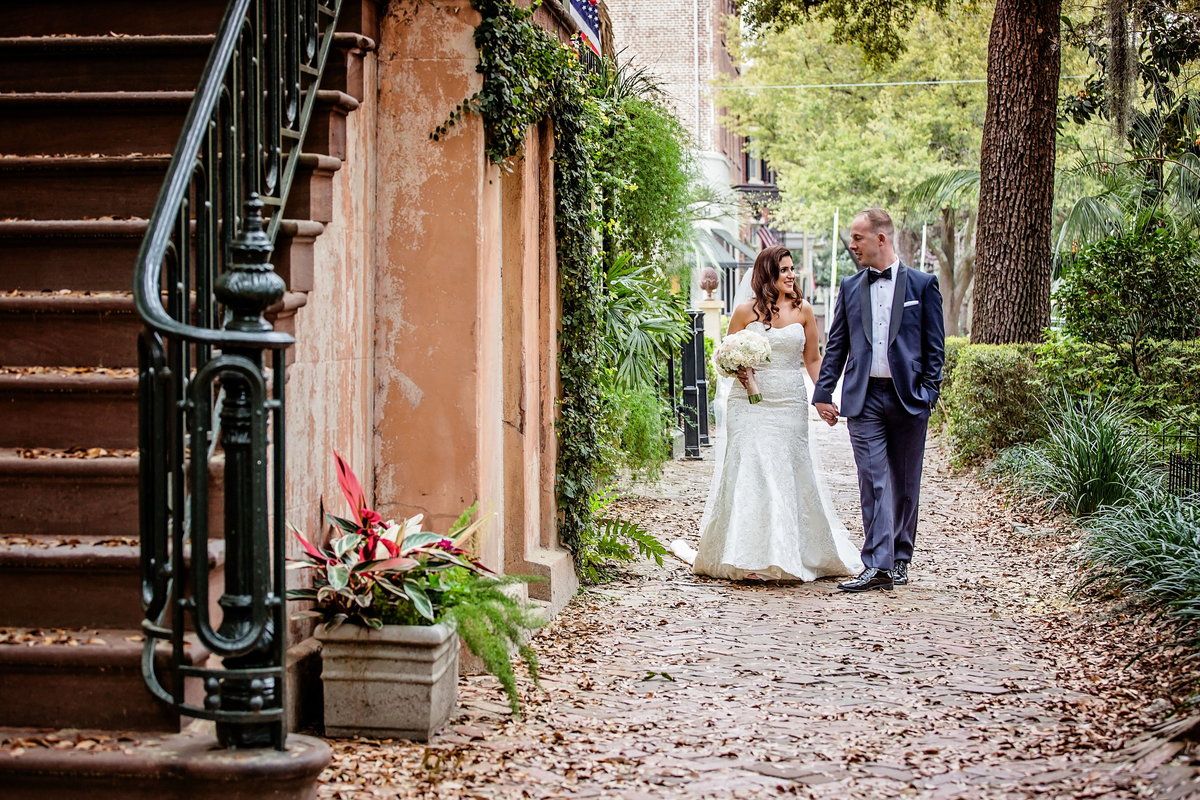 Savannah Wedding Photographer Bobbi Brinkman