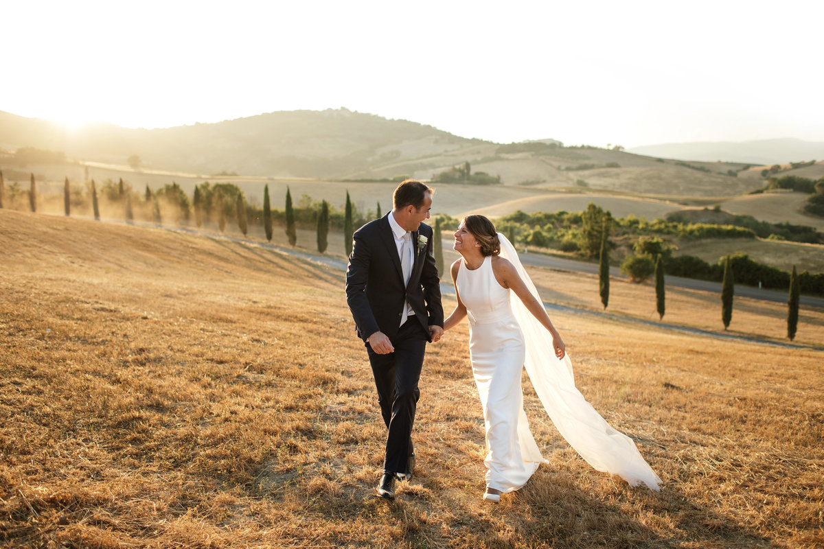 Niki M Photography_Tuscany Italy Wedding_Header