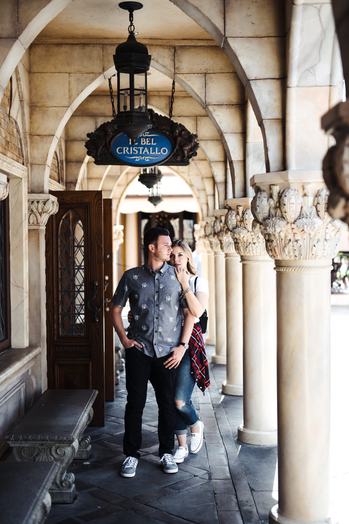 Ally & Brett's Disney Engagement Session (134 of 243)