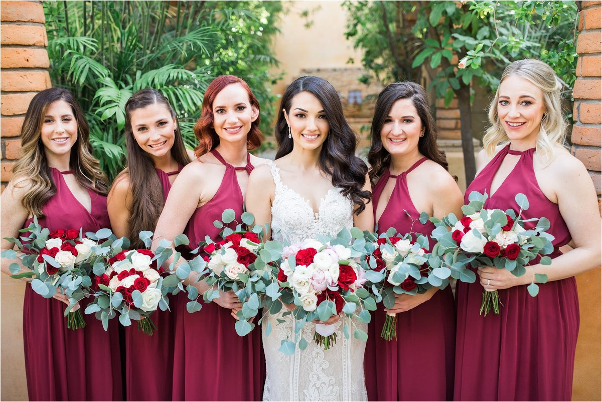 Royal Palms Resort Wedding, Scottsdale Wedding Photographer, Royal Palms Wedding Photographer - Ramona & Danny_0032