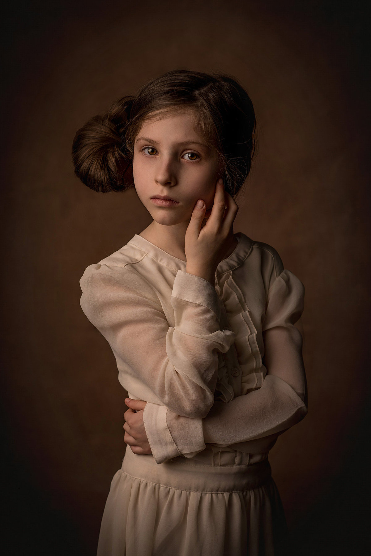 Fine Art Children Photography Lausanne