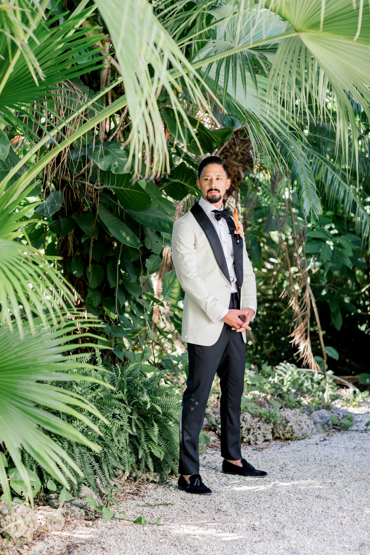 Miami Samsara Garden Wedding