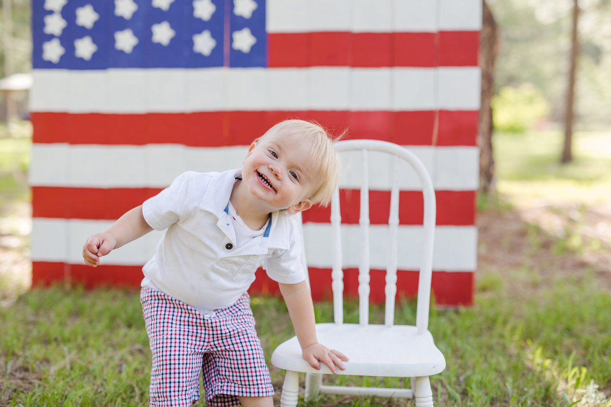 ideas for 4th of July photos