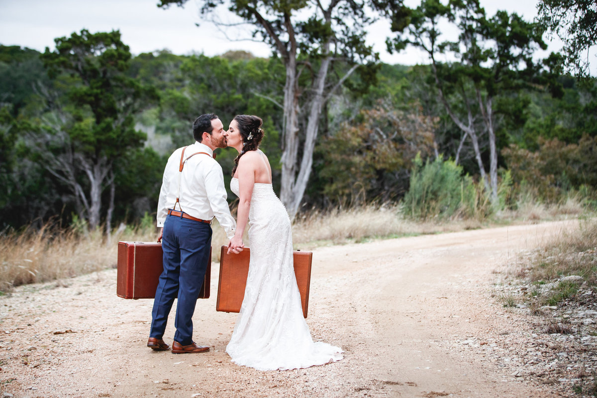 Asian wedding photographer Pecan Springs Ranch Austin, TX
