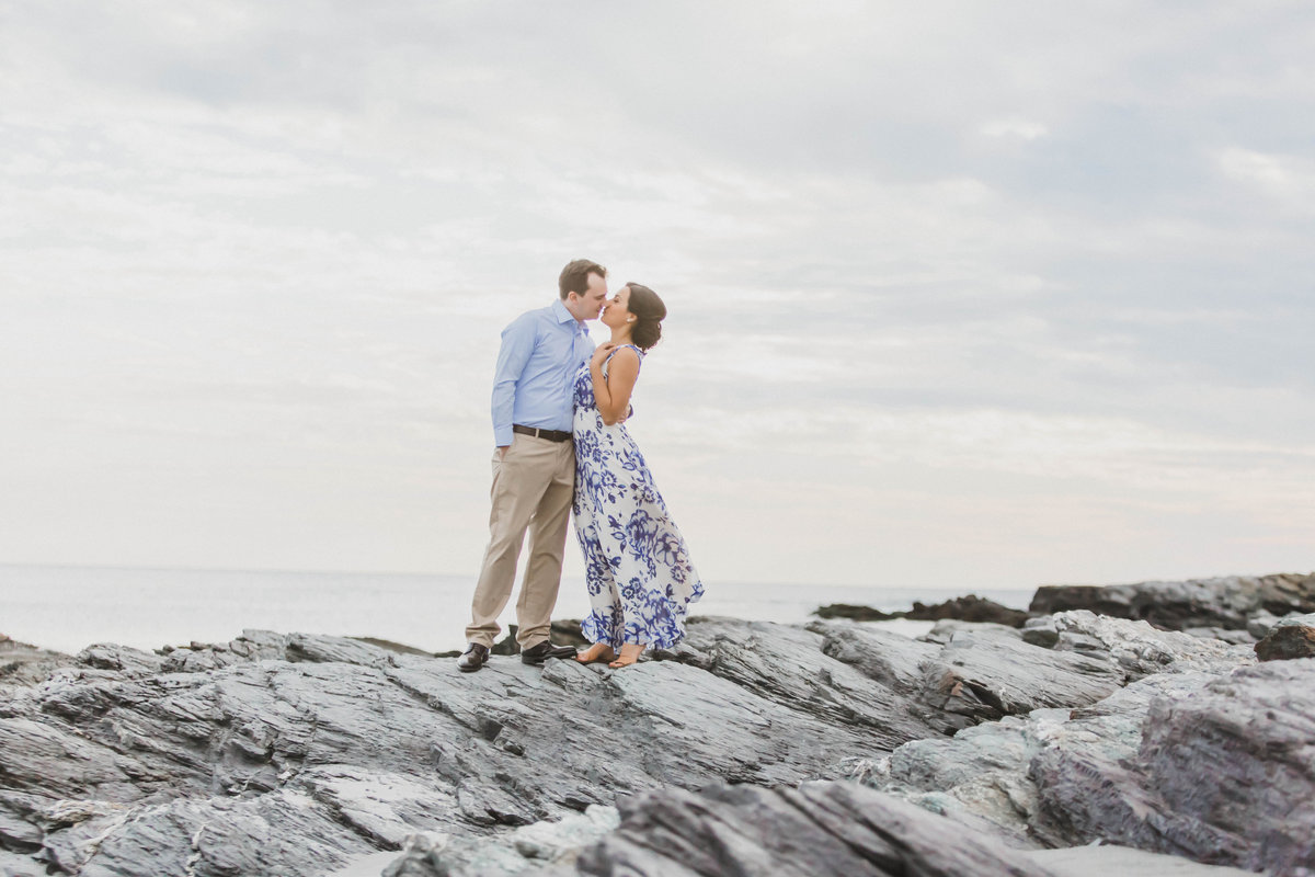 Newport Wedding Engagement Photographer RI