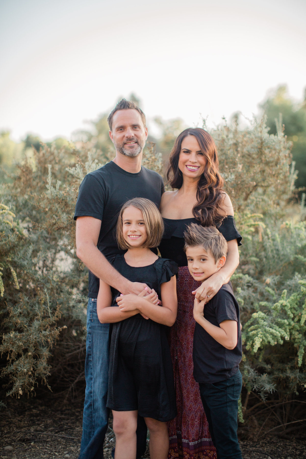 The Stillings Family 2018 | Redlands Family Photographer | Katie Schoepflin Photography48