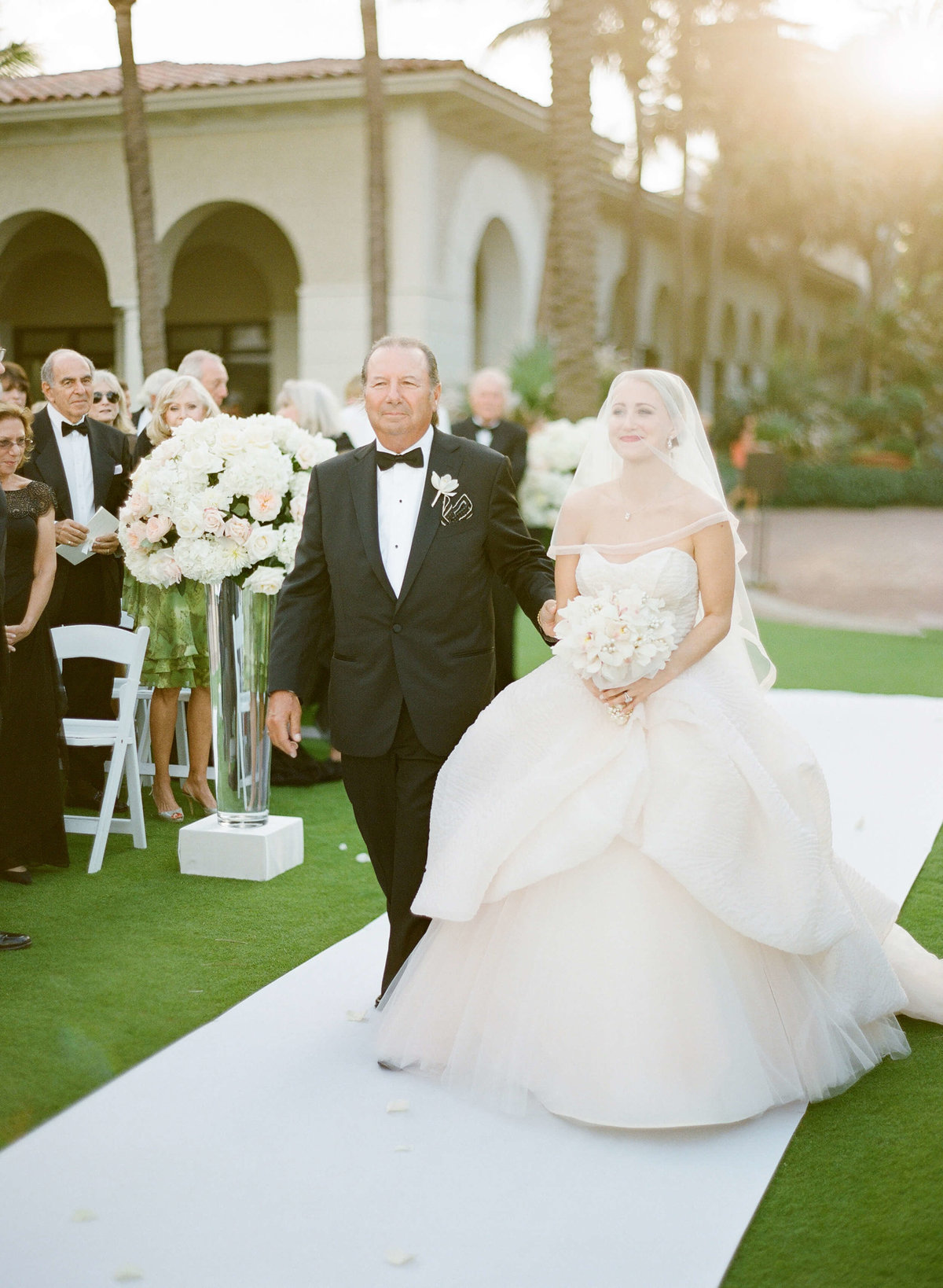 27-KTMerry-weddings-Palm-Beach-bridal-processional