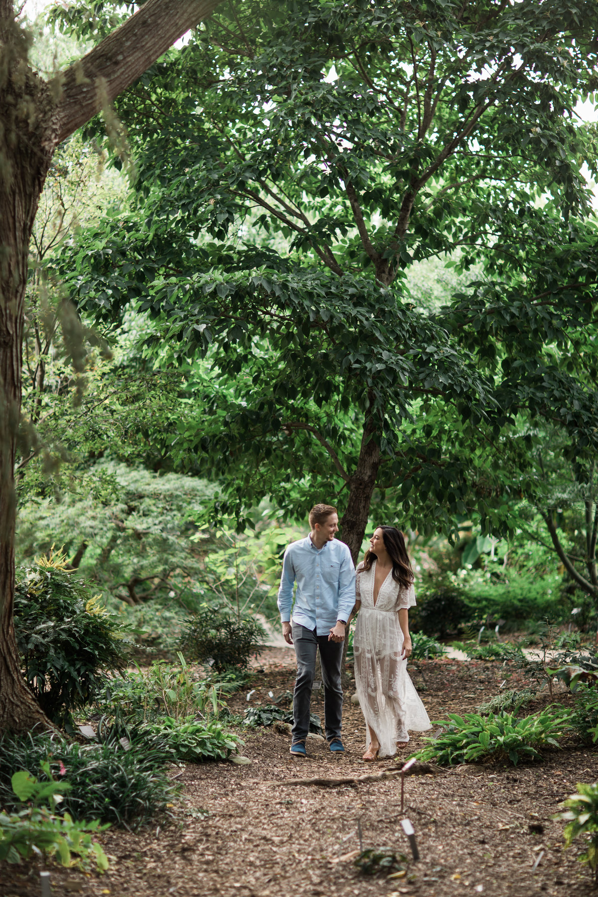 Danielle-Defayette-Photography-Raleigh-Arboretum=Engagement-72