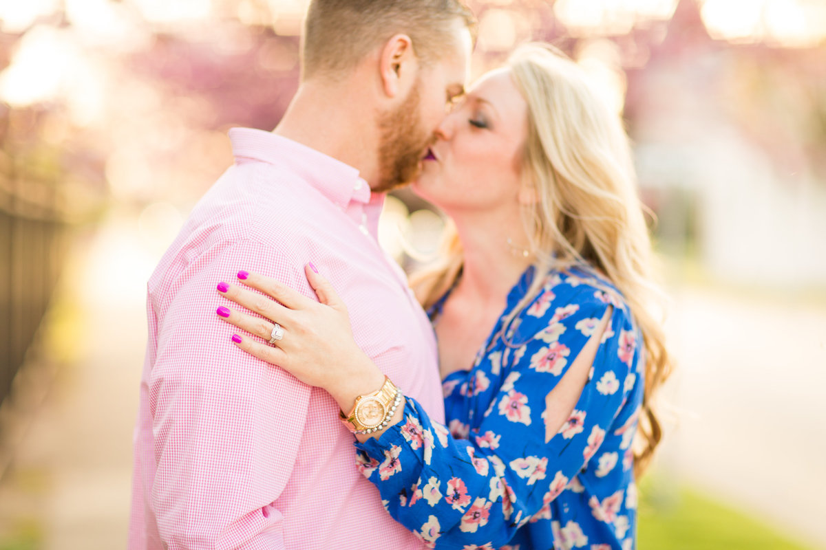Lindsey and CJ | Engaged-55