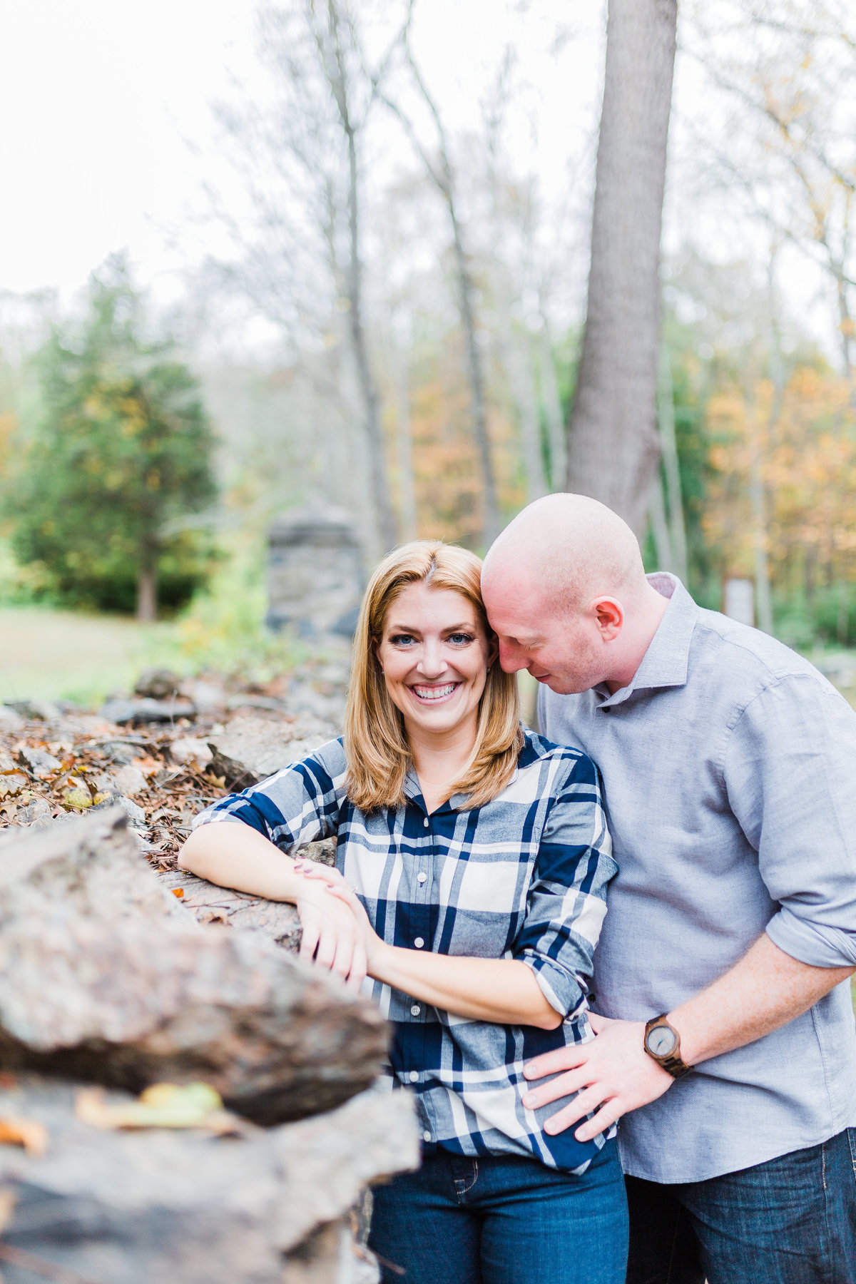 New York Engagement Photos Colorado Mountain Wedding Photographer | Monica Evans Photography