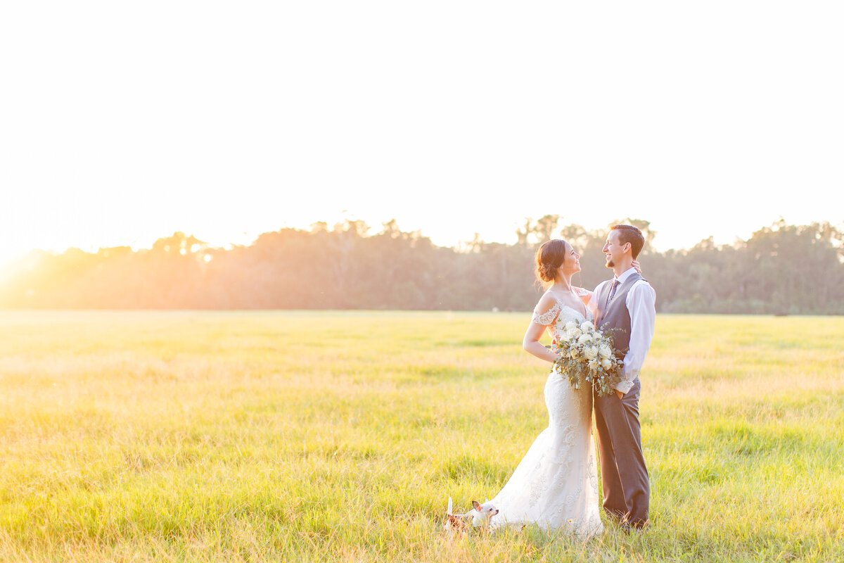 Backyard Ranch Wedding Ocala Florida-131