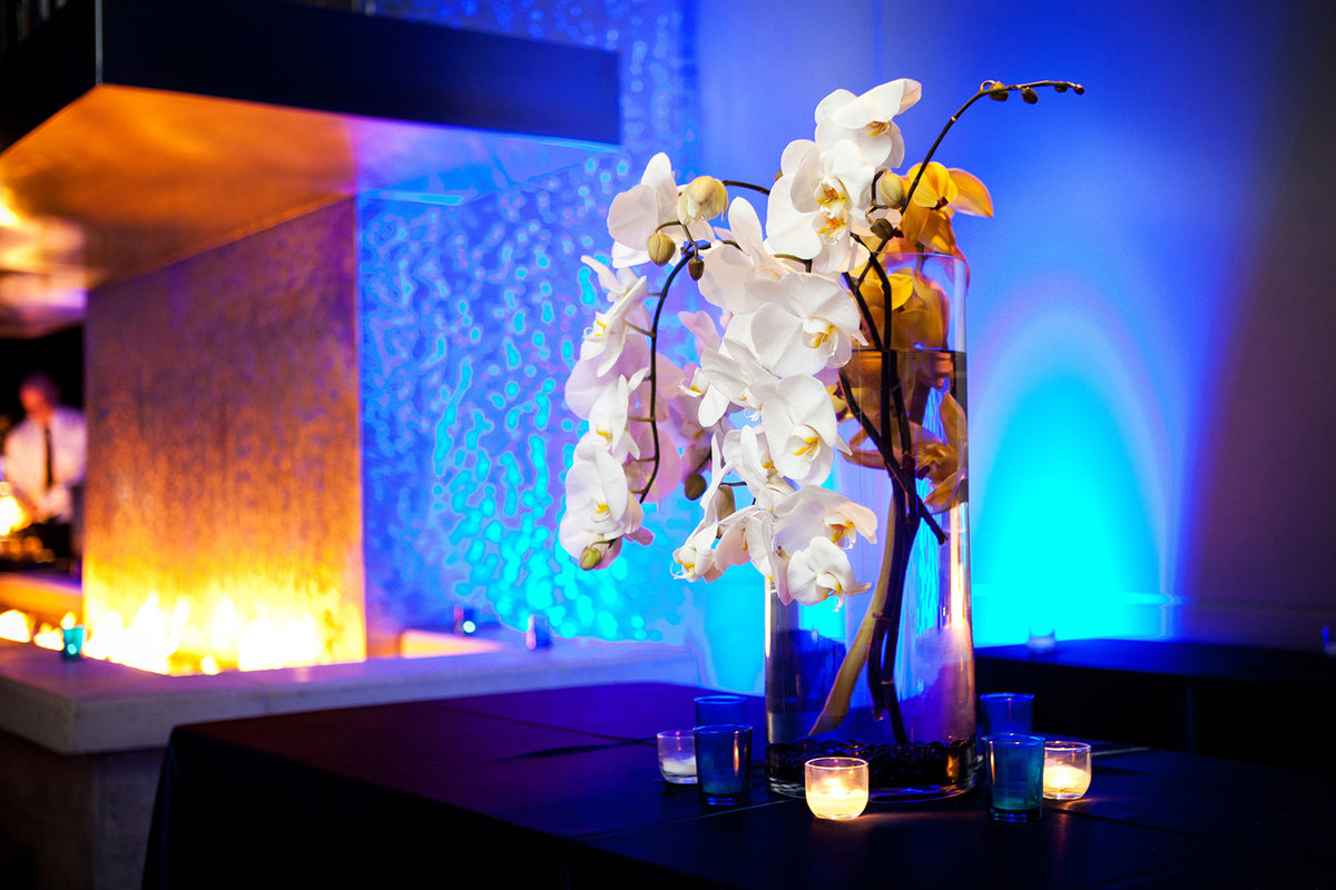 The Ultimate Skybox wedding photos beautiful flowers