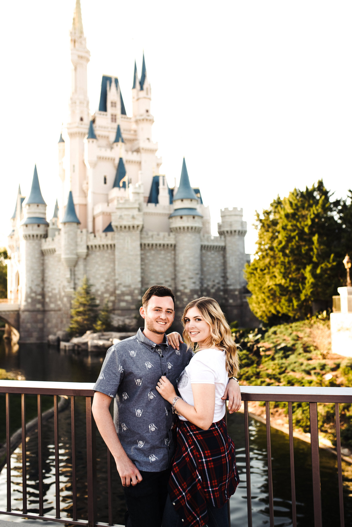 Ally & Brett's Disney Engagement Session (198 of 243)