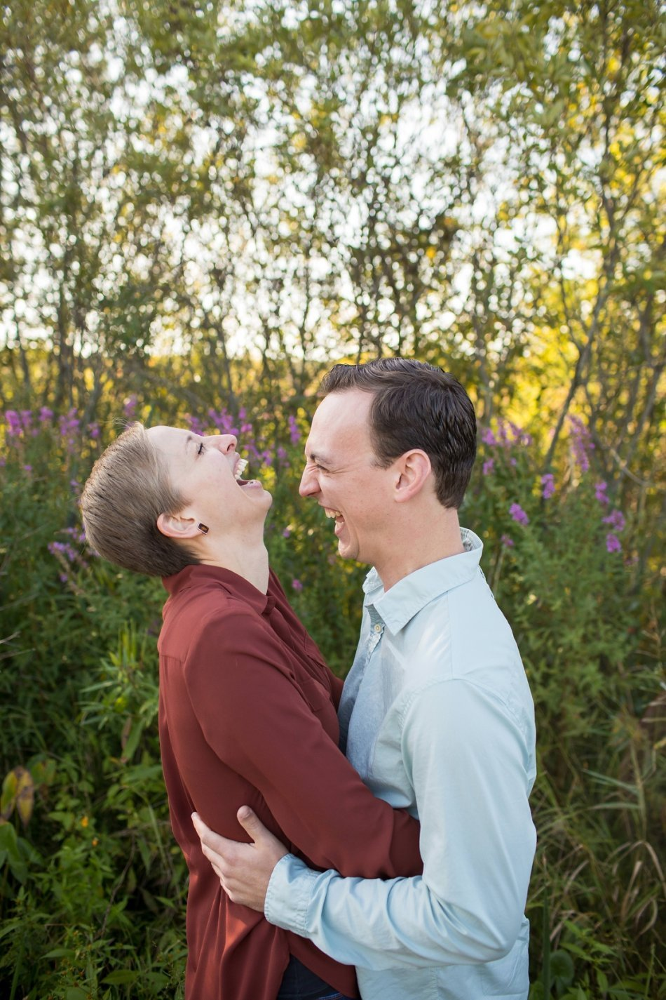 Twin Cities Engagement Photographer - Taylor & Alec (27)