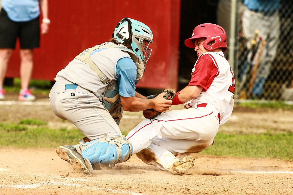 Hall-Potvin Photography Vermont Baseball Sports Photographer-10